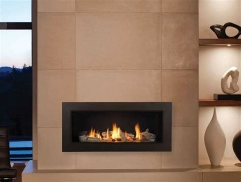 linear fireplace designs gas fireplaces in san francisco bay area