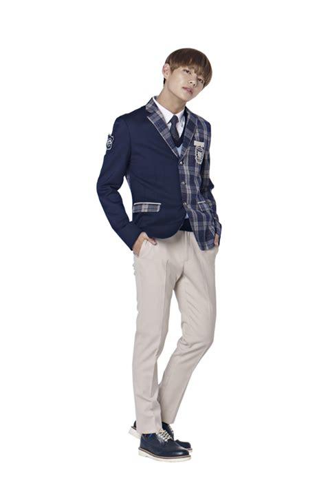 bts x smart bts for smart school uniform 161125 backstreetsback