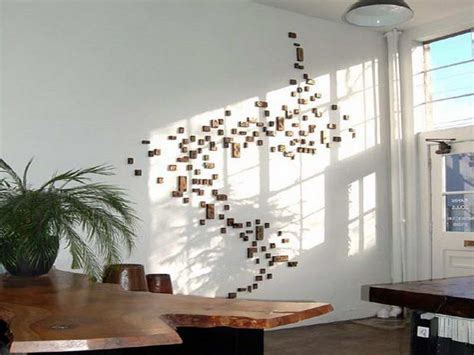 unique living room wall decor for the living room wall modern house