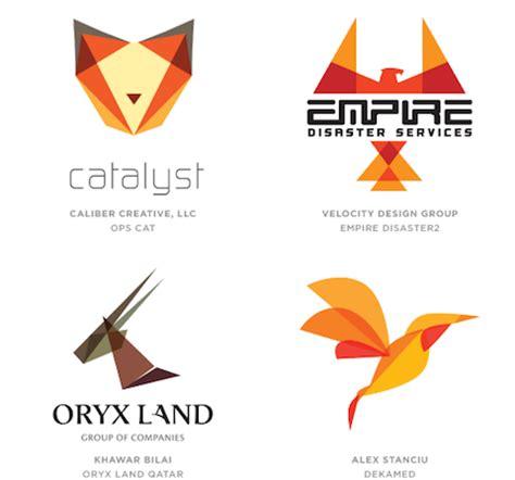 imagenes figuras minimalistas las 8 tendencias en logos que predominar 225 n en 2015