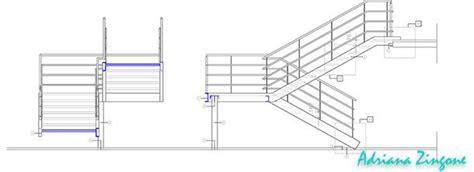 ingombro scale interne ingombro scale interne interesting cheap ecco le sezioni