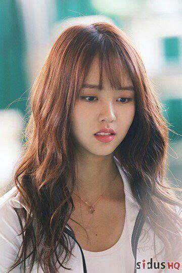 korean actress haircut 149 best kim so hyun images on pinterest kim sohyun