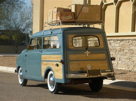 cc wagen 1948 crosley cc woody wagon 93569