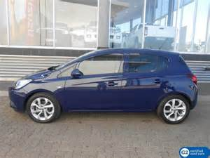 Opel Corsa Automatic For Sale Used Opel Corsa 1 4 Enjoy Auto 5 Door For Sale In Gauteng