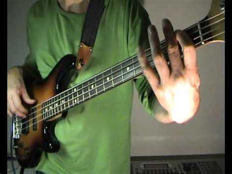 Duran Duran Bassist Gets Robbed by Duran Duran The Reflex Bass Cover