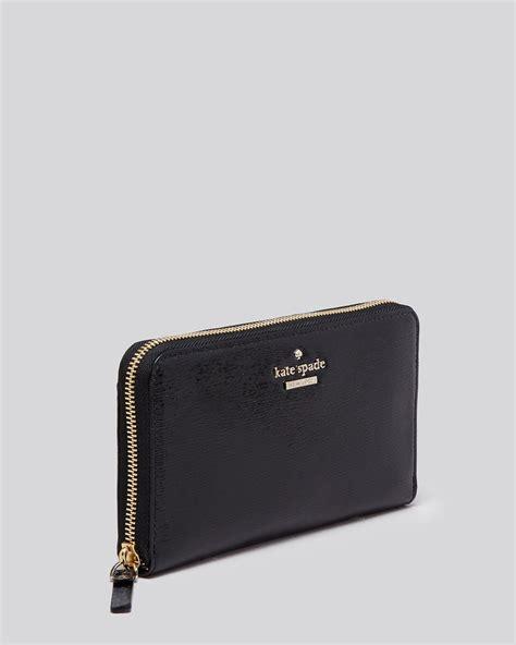 Kate Spade Wallet kate spade black wallet