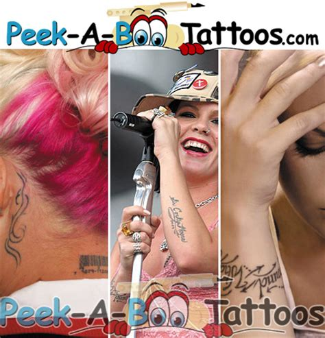 does pauley perrette have tattoos sparrow pauley perrette tattoos
