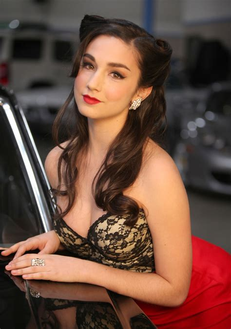 38 Hot Pictures Molly Ephraim Are Here To Get You Jitters ... Eliza Dushku Gif