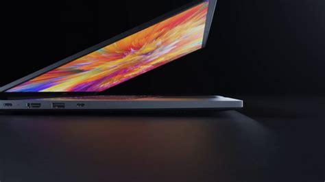 redmibook pro dilancarkan cip pemprosesan intel core  tiger lake gpu intel xe  nvidia