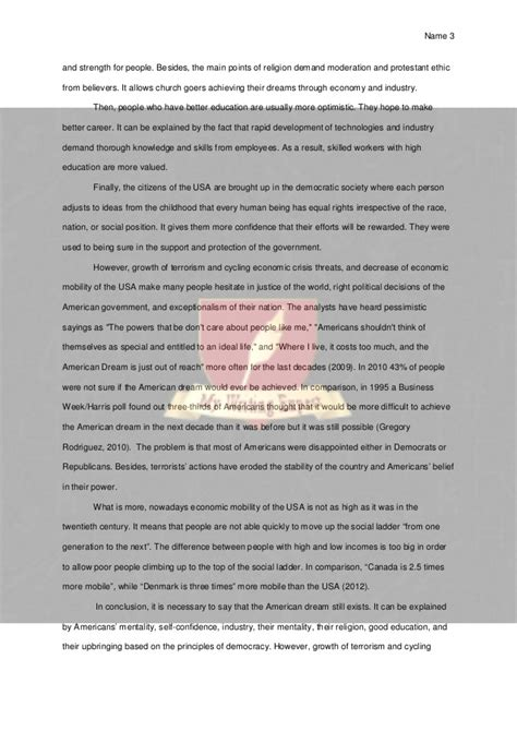 The American Today Essay by Free Sle College Admission Does The American Still Exist Today Essay