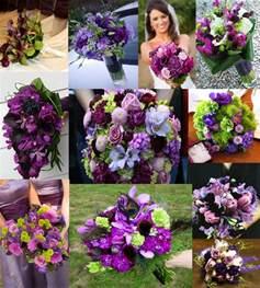 purple wedding flowers wedding bouquets wedding bridal bouquets