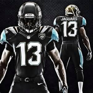 Jaguars Uniforms Jaguars Show New Uniforms Jacksonville
