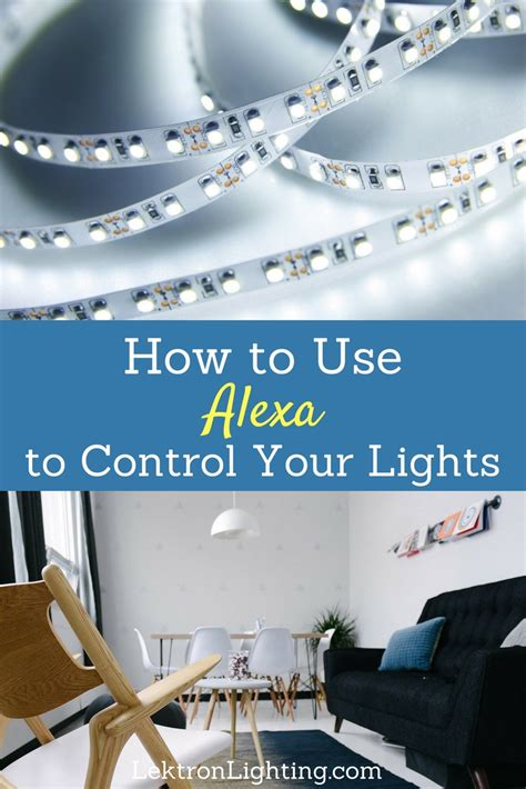 How To Find Smart How To Use To Your Led Smart Lights Lektron Lighting