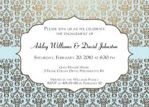 evite templates make your own engagement invitations another illustrator