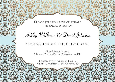 make your own engagement invitations another illustrator