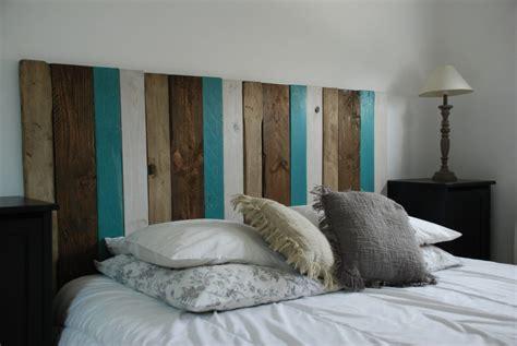 fabriquer une tête de lit en bois 2208 fabriquer tete de lit avec palette 2017 avec comment faire