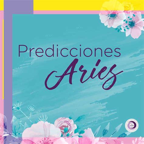 video de predicciones de aries 2016 predicciones para aries del 21 al 27 de agosto los