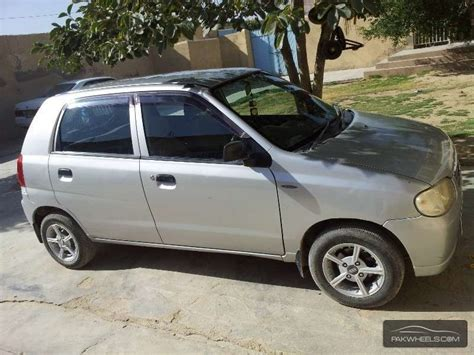 Suzuki Alto Used For Sale Suzuki Alto Cars For Sale In Quetta Verified Car Ads