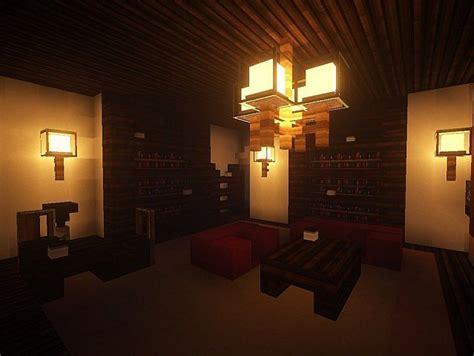 minecraft inside house design snows mansion minecraft house design