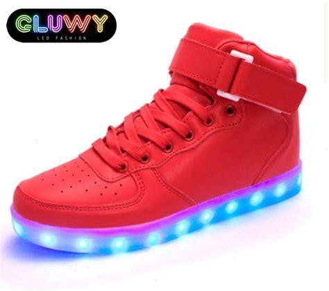 moonwalkers shoes light up blikaj 250 ce top 225 nky sneakers červen 233 cool mania