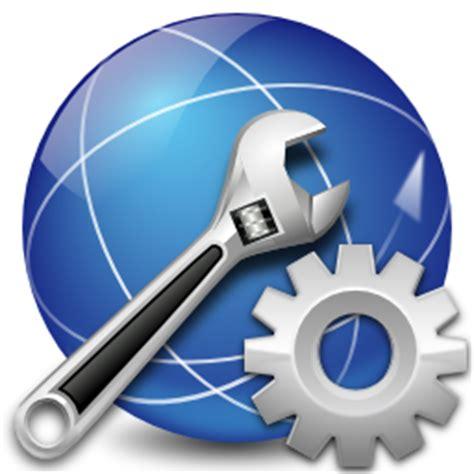 Web Services Logo Web Services