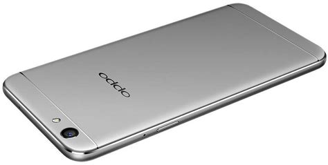 Oppo F1s Plus New High Spech Ram 4gb Rom 64 Gb oppo f1s 64 gb price shop oppo f1s grey 64gb 4gb ram mobile at shop gn