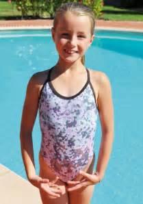 maillot de bain fille 4 ans maillots de bain junior pour la natation synchronis 233 e nah 239 ad