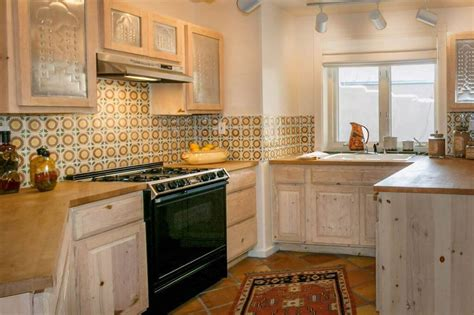 mexican tile backsplash kitchen talavera tile backsplash the new perimeter countertops