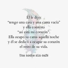 imagenes de una noche sin cafe tumblr frases de inspiraci 243 n on pinterest frases amor and