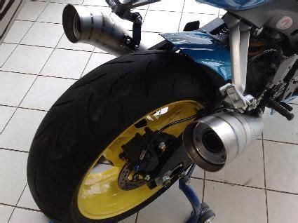 Motorradvermietung Oranienburg by Umgebautes Motorrad Suzuki Gsx R 1000 Von Motorrad Technik