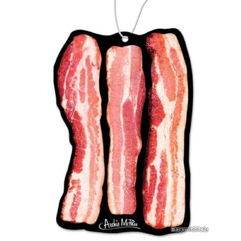 Bacon Air Freshener Australia Deluxe Bacon Air Freshener Hanging Scented Air Freshner