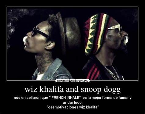 imagenes de desamor fumando wiz khalifa and snoop dogg desmotivaciones