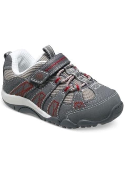 toddler boys sneakers stride rite stride rite toddler boys or baby boys srt