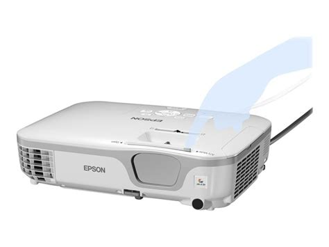 Projector Epson Eb X11 V11h435041lu Epson Eb X11 Lcd Projector Currys Pc