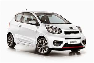 Kia Oicanto 2016 Kia Picanto Pictures Information And Specs Auto