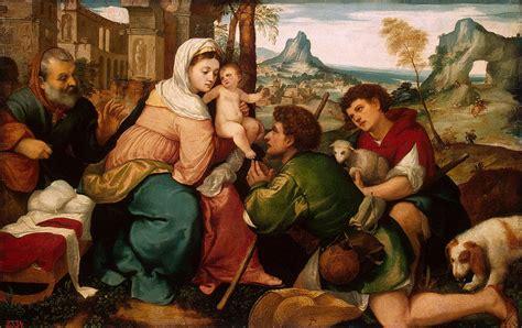 imagenes de los pastores del nacimiento de jesus para colorear agnus dei la adoraci 243 n de los pastores y la glorificaci 243 n