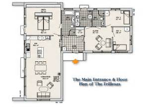 L Shaped Floor Plan by Modular Home L Shaped Modular Home Floor Plans