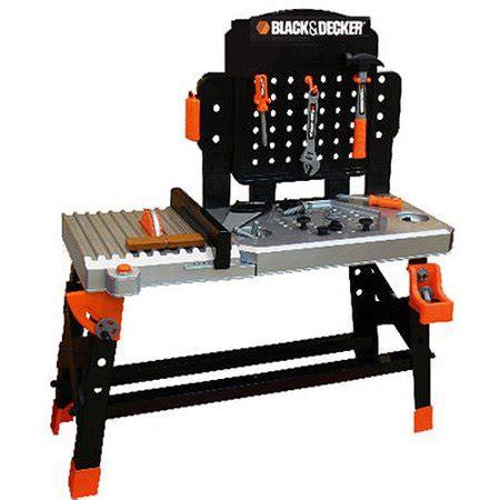 Ultimate Junior 3 black decker junior ultimate work bench playset