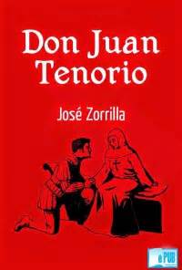 gratis libro don juan tenorio para leer ahora don juan tenorio jos 233 zorrilla epubgratis