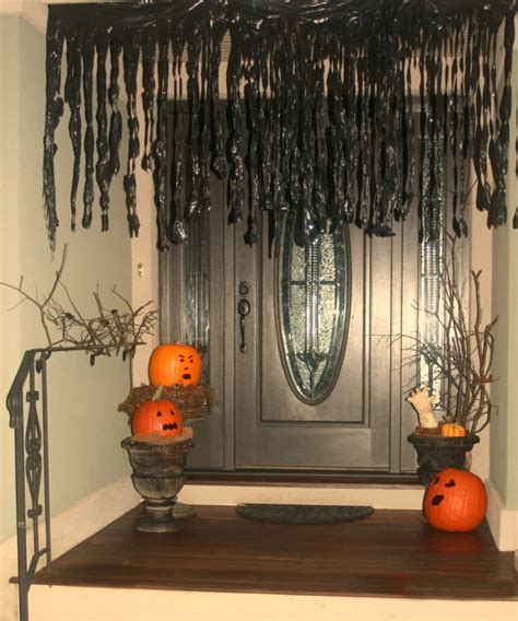 home decorating ideas for halloween easy and creative halloween decoration ideas