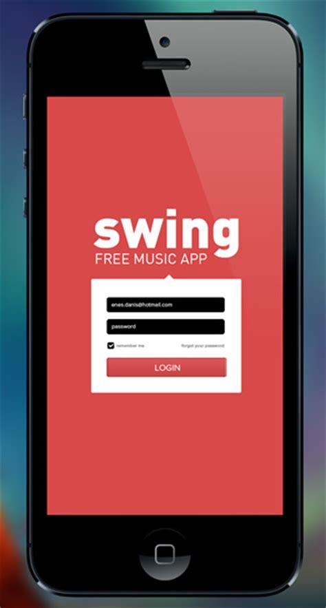 swing ui design ui design swing for iphone
