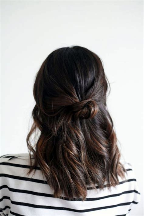 Hair Styles For 55 by 55 Chic Medium Length Hair Styles For
