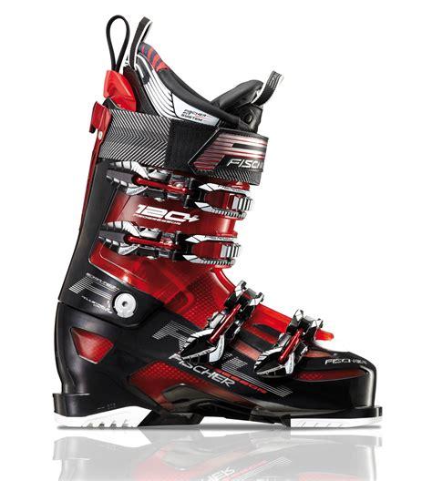fischer soma progressor 120 ski shoes flex 120 all