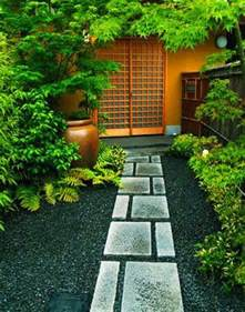 Landscape Design For Small Spaces Small Spaces Japanese Home Design Elements