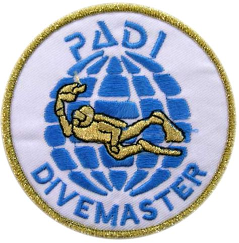 dive master padi padi courses explained oceans divers