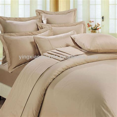 best fabric for bed sheets 400tc 100 cotton white bed sheet for star hotel bed linen