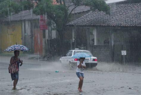 Imagenes De Fuertes Lluvias | se prev 201 n lluvias fuertes en nuevo le 211 n y tamaulipas