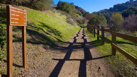 park san jose alum rock park san jose california attraction expedia au