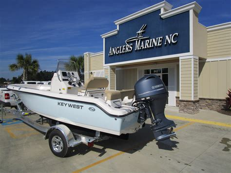 key west center console boats for sale 2019 new key west 186 center console186 center console