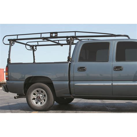 item gestell size truck rack 800 lb capacity
